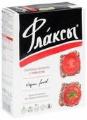 Флаксы льняные Компас здоровья с томатом 120 г