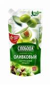 Майонез ЭФКО Оливковый 67%