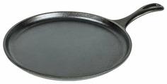 Сковорода блинная Lodge L9OG3 26 см