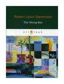 """Stevenson Robert Louis """"The Wrong Box"""""""