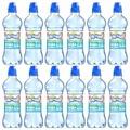 Детская вода Агуша Спорт, c рождения (12 шт)