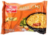 Vifon Лапша быстрого приготовления пшеничная Kim Chi Premium 80 г