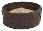Лежак для собак Scruffs Habitat Felt Bed 45х45 см