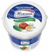 Майонезный соус Нежный Провансаль экономный 15%