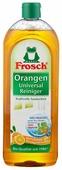 Универсальное чистящее средство Апельсин Frosch