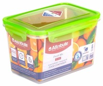 Attribute Контейнер пищевой Fresh Mix 2.1 л