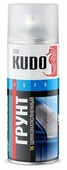 Аэрозольный грунт-наполнитель KUDO KU-2301