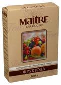 Maitre фруктоза порошок
