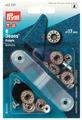 Набор пуговиц Prym Jeans 622238/622239 17 мм, 6 шт.