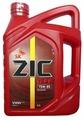 Трансмиссионное масло ZIC G-FF 75W-85