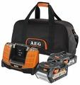 Набор AEG SET LL 18X0 BL 18 В 5 А·ч