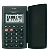 Калькулятор карманный CASIO HL-820LV-BK-S