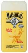 Гель для душа Le Petit Marseillais Ваниль
