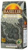 Basilur Tea Company Чай черный Basilur Oriental collection Persian Earl grey