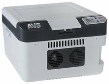 Автомобильный холодильник AVS CC-24WBC 24л