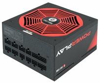 Блок питания Chieftec GPU-1050FC 1050W