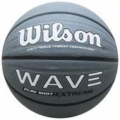 Баскетбольный мяч Wilson Wave Pure Shot Extreme, р. 7