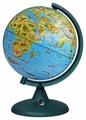 Глобус зоогеографический Глобусный мир 210 мм (16007)
