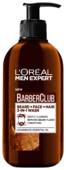 L'Oreal Paris Очищающий гель 3 в 1 Barber Club с маслом кедрового дерева