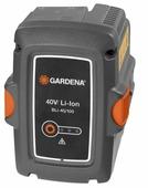 Аккумуляторный блок GARDENA BLi-40/100 (9842-20) 40 В 2.6 А·ч