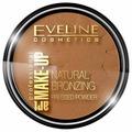 Eveline Cosmetics Art Professional Make-Up Бронзирующая пудра Natural Bronzing