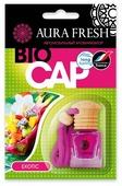 AURA FRESH Ароматизатор для автомобиля Bio Cap Exotic 6 мл