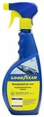 Очиститель для автостёкол GOODYEAR GY000603, 0.5 л