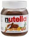 Nutella Паста ореховая с добавлением какао