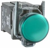 Лампа индикаторная в сборе Schneider Electric XB4BVM3