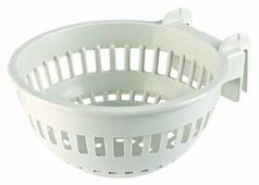 Подставка под гнездо Imac Basket Nido Vimini 11.6х11.6х6см
