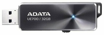 Флешка ADATA DashDrive Elite UE700