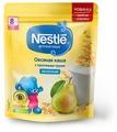 Каша Nestlé молочная овсяная с кусочками груши (с 8 месяцев) 220 г дойпак