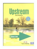Upstream Beginner A1+ Student's Book