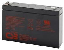 Аккумуляторная батарея CSB HRL 634W 8.5 А·ч