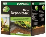Грунт Dennerle Nano Deponit Mix, 1 кг