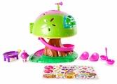 Игровой набор Spin Master Popples Дом на дереве 56307