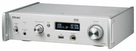 Сетевой аудиоплеер TEAC NT-503