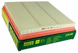 Воздушный фильтр Mann-Filter C26106