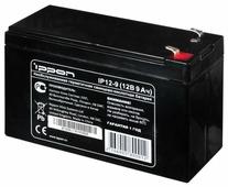 Аккумуляторная батарея Ippon IP 12-9 (12В 9 Ач) 9 А·ч