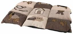 Подстилка-плед для собак TRIXIE Patchwork (37062) 55х40 см
