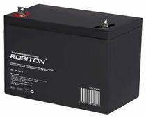 Аккумуляторная батарея ROBITON VRLA12-90 90 А·ч