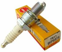 Свеча зажигания NGK 7811 BP6ES