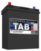 Автомобильный аккумулятор TAB Polar S Asia S35JX (246935)