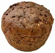 Тюменский хлебокомбинат Хлеб Суоми ржано-пшеничный цельнозерновой 400 г