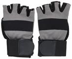 Перчатки Indigo с широким напульсником IR 97867
