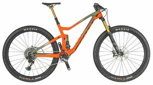 Горный (MTB) велосипед Scott Genius 900 Tuned (2019)