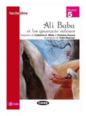 """C. E. White """"Ali Baba et les 40 voleurs"""""""