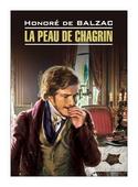 """Бальзак Оноре де """"Шагреневая кожа. Книга для чтения на французском языке"""""""