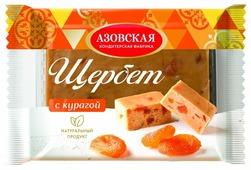Щербет Азовская кондитерская фабрика с курагой 200 г