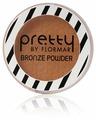 Pretty by Flormar Бронзирующая пудра Bronze Powder